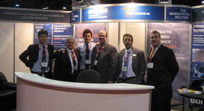 Cannex Booth 2013