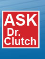 Ask Dr. Clutch your questions