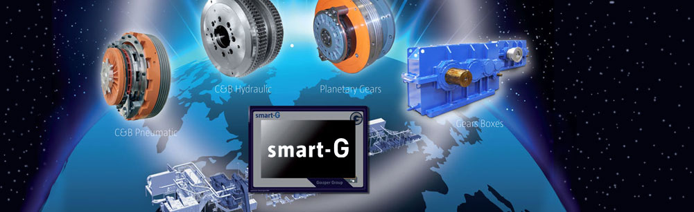 New smart-G system