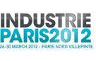 Industrie Paris 2012
